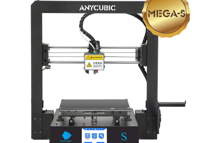 3D Drucker Anycubic i3 MegaS