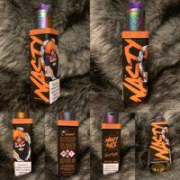 Die Nasty Juice Dose ist jetzt ein single tube mod